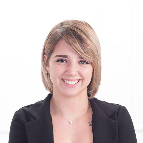 Daniella Guardado